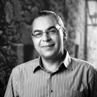 المؤلف: احمد خالد توفيق