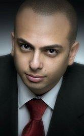 المؤلف: احمد مراد