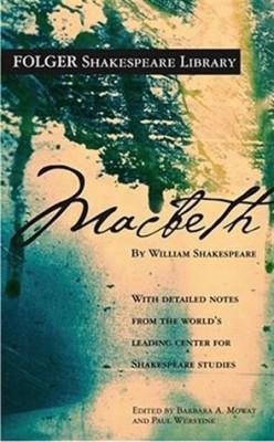 تحميل كتاب مكبث لـِ: ويليام شكسبير